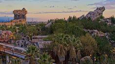 Disneyland - California Adventure