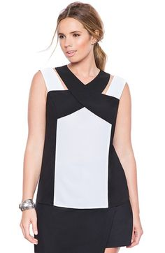 Join the Free Plus Size Beauty & Lifestyle Community Dedicated to Chic Full Figured Women Size 10 And Up. Plus Size Casual, Plus Size Tops, Casual Tops, Plus Size Women, Smart Casual, Curvy Girl Fashion, Plus Size Fashion, Big Size Dress, Plus Size Clothing Online