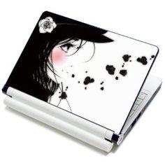 Amazon.com: 15 15.6 inch Laptop Notebook Skin Sticker Cover Art ...