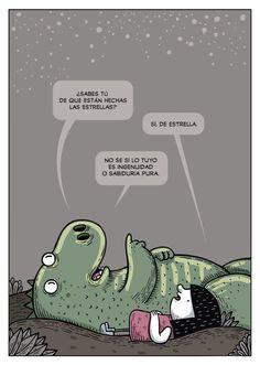 @albertomontt Estrellas