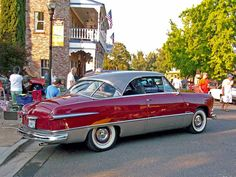 ◆1951 Ford Victoria Coupe◆..Re-pin..Brought to you by #HouseInsurance #EugeneOregon Insurance for #cars old and new.