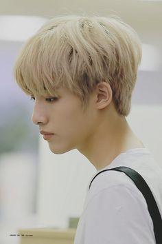 He looks soooooo good!! #NCTDream #WinWin