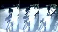 Horrifying CCTV footage shows girl abducted molested in Bengaluru