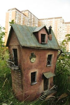 A perfect fairy tale home