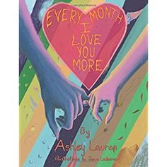 #BookReview of #EveryMonthILoveYouMore from #ReadersFavorite - https://readersfavorite.com/book-review/every-month-i-love-you-more  Reviewed by Rosie Malezer for Readers' Favorite  Every Month I Love You More is an illustrated collection of heartfelt love songs written by Ashley Lauren. With each passing month, seasonal pictures are presented in color, almost in calendar format, as beautiful words are uttered by a young girl whose undying gratitude is expressed openly and lovingly. Grateful…