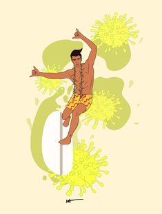 Surf Art, Budgies, Ocean Art, Best Artist, Digital Illustration, Surfing, Disney Characters, Fictional Characters, Disney Princess