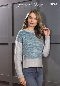 05ca91a80 31 Best Knitting Sweaters images in 2019