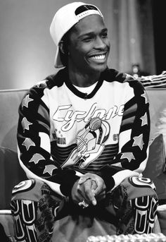 Asap Rocky Fashion Killa Live Asap Rocky Smile Fashion