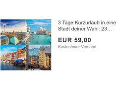 """Ebay: A&O-Hotelgutschein für zwei Nächte zum Preis von 59 Euro https://www.discountfan.de/artikel/reisen_und_bildung/ebay-ao-hotelgutschein-fuer-zwei-naechte-zum-preis-von-59-euro.php Als """"Wow! des Tages"""" sind jetzt bei Ebay Hotelgutscheine im A&O-Doppelzimmer für zwei Nächte zum Schnäppchenpreis von 59 Euro zu haben. Zwei Kinder schlafen im Familienzimmer kostenlos. Ebay: A&O-Hotelgutschein für zwei Nächte zum Preis von 59 Euro (Bild: Ebay.de) De"""