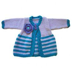 Huggalugs: Sweaters (Capri Ziggy) Sweater