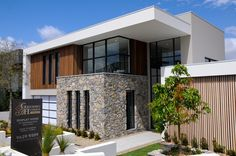 Luxurious home including stone finished exterior by Gremmo Homes ...