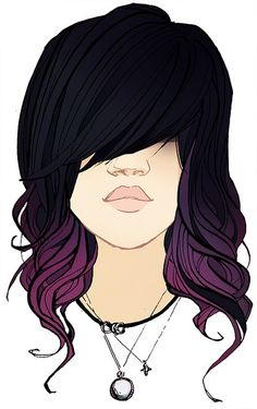 Pinning for the amazing hair! Plus I might use this as reference in the future :)