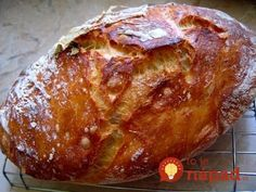 Hungarian Cuisine, Hungarian Recipes, Hungarian Food, Pastry Recipes, Bread Recipes, Cooking Recipes, Baking And Pastry, Bread Baking, Our Daily Bread