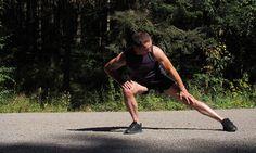 874a86056ca Vernieuw je looptechniek met deze lunges, squats en deadlifts. Hierdoor  bouw je kracht op