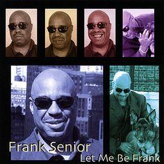 Frank Senior - Let Me Be Frank, Yellow