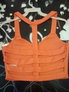 Caged Bralet Crop Top Lattice Back Shop Bralette Corset Bra Shirt Fashion Trend   eBay