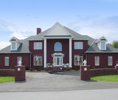 Impressive Southern Colonial - 3118D | 1st Floor Master Suite, Butler Walk-in…