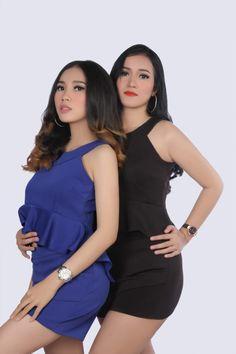 "Duo butterfly ingin raih kesuksesan  dengan hits pertamanya "" Abang Mantul"" Butterfly, Rompers, Youtube, Dresses, Fashion, Vestidos, Moda, Fashion Styles, Romper Clothing"