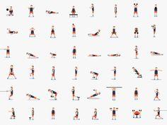 Exercise Animation