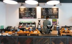 FREESTATE COFFEE,London http://trottermag.com/