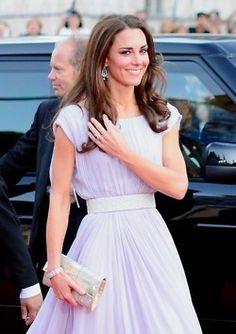 Kate..*Princess*..Need I say more?