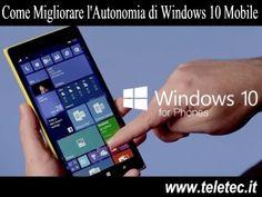 5 Piccole Dritte per Aumentare la Durata della Batteria su Windows 10