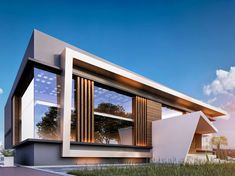 Aliağa Ofis mimari ve iç mimari proje - İzmir