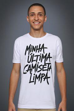 66ee40b63e 396 melhores imagens de Camisetas legais em 2019