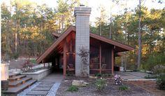 Private Residence - Aiken, SC - SALA Architects - Kelly R. Davis
