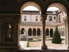 Monasterio de Santa Maria la Real de Las Huelgas, Burgos