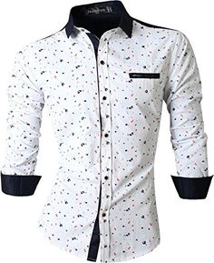 jeansian Men's Stitching Printed Long Sleeves Dress Shirts Tops 84D8 White 3X-Large jeansian https://www.amazon.ca/dp/B01CTY0H4I/ref=cm_sw_r_pi_dp_vZN4wbH5JS1E5
