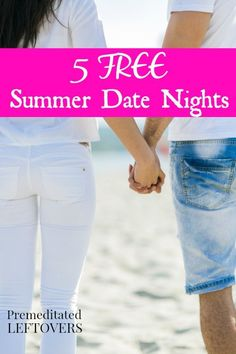 5 Free Summer Date Ideas - Date night doesn't have to cost you a fortune! Here are 5 free summer date ideas to enjoy with your partner this summer. saving money, ways to save money Saving A Marriage, Save My Marriage, Marriage Advice, Marriage Romance, Relationship Tips, Bed Romance, Romance Tips, True Romance, Romance Movies