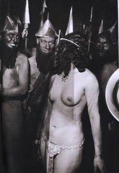 Bal de Quat'z Arts - 1930 - Brassaï
