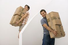 Things to Consider When #Moving Into a High-Rise #Flat