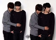 """lol- leo is like """"looks around for an escape route""""  xoxangiexoxo:  neo vixx 