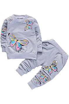 Amazon.com : cute spring outfits Cute Spring Outfits, Spring And Fall, Toddler Girl Outfits, Infant, Striped Tops, Sweatshirts, Pista, Sweaters, Baby