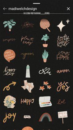 Cl Instagram, Instagram Emoji, Instagram Editing Apps, Iphone Instagram, Instagram And Snapchat, Instagram Story Ideas, Instagram Story Filters, Creative Instagram Photo Ideas, Ig Story