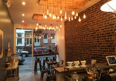 Coffee Project NY   Guide to East Village