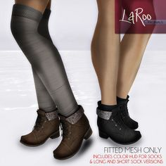 (CM) Impasse Boots | Flickr - Photo Sharing!