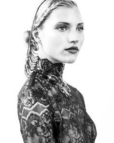 Haute couture by #GaliaLahav