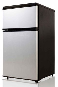 Special Offers - Equator Compact Refrigerator 3.1 Cubic Feet Stainless - In stock & Free Shipping. You can save more money! Check It (June 15 2016 at 10:21PM) >> http://coffeemachineusa.net/equator-compact-refrigerator-3-1-cubic-feet-stainless/