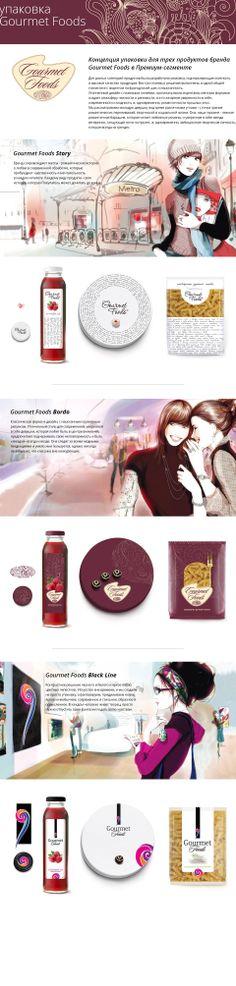 "Creative concept ""life style"" WORK: platform brand / logo design / packaging design INDUSTRY: Food"