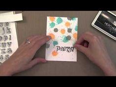 Ink Daubers - YouTube