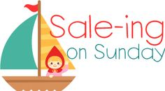 Sale-ing on Sunday at Little Red's Schoolhouse