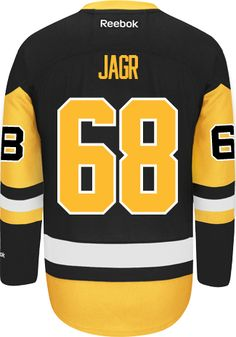 410786d7e Marc-Andre Fleury Pittsburgh Penguins Reebok Premier Home Jersey NHL  Replica Father day sale