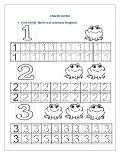 1 den 9 a Kadar Çizgi Çalışmaları Sayfası - Okul Öncesi Etkinlik Faliyetl. Preschool Number Worksheets, Preschool Writing, Numbers Preschool, Math Numbers, Preschool Learning, Kindergarten Worksheets, Preschool Activities, Teaching Kids, Math For Kids