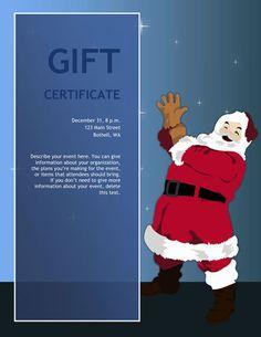 Zombie plant growing kit santa claus ho ho ho gift certificate yadclub Gallery