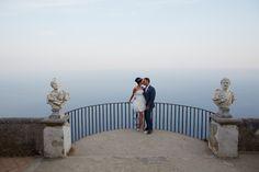 Sophie and Trevors Destination Italian Wedding