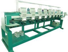 Embriodery Machine