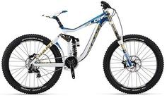 2012 Giant Glory 0 Bike